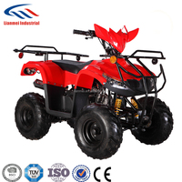 mini quad bike 50cc atv made in china for teenager with EPA,CE