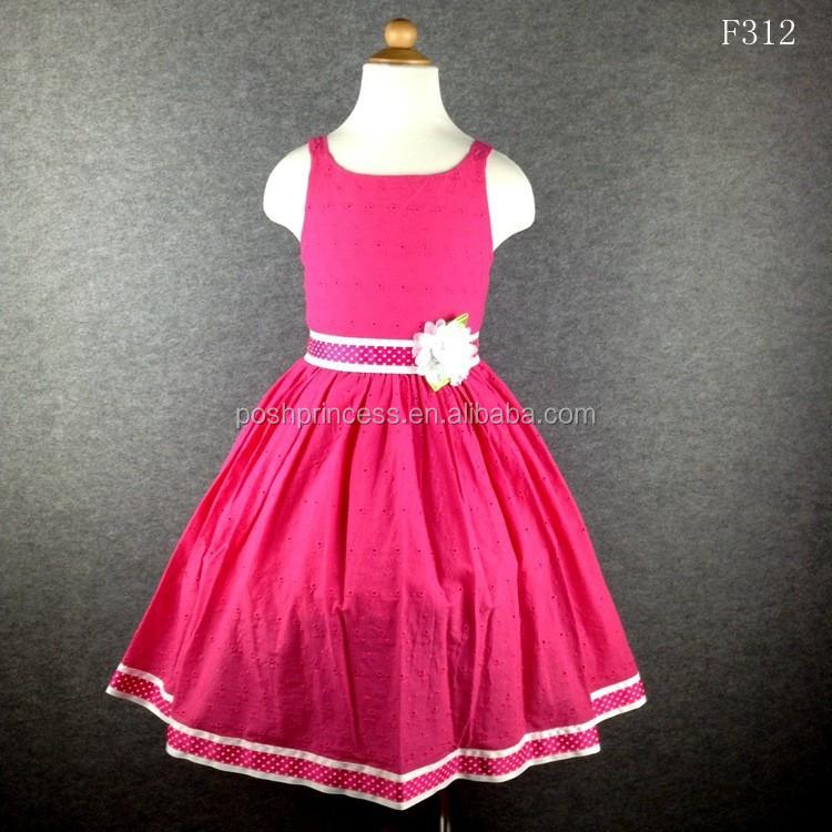 Algodón vestidos de fiesta para niñas de 12 años-Vestidos para chica ...