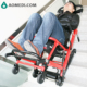 Electric Powered Portable Patient Transport Escape Stair Climber Chair