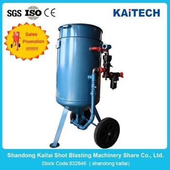 blasting machine price