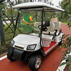 Electric Powered Golf Cart CE certification