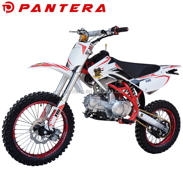 New Off Road Motorcycle 2017 Cheap 100cc Dirt Bike For Sale