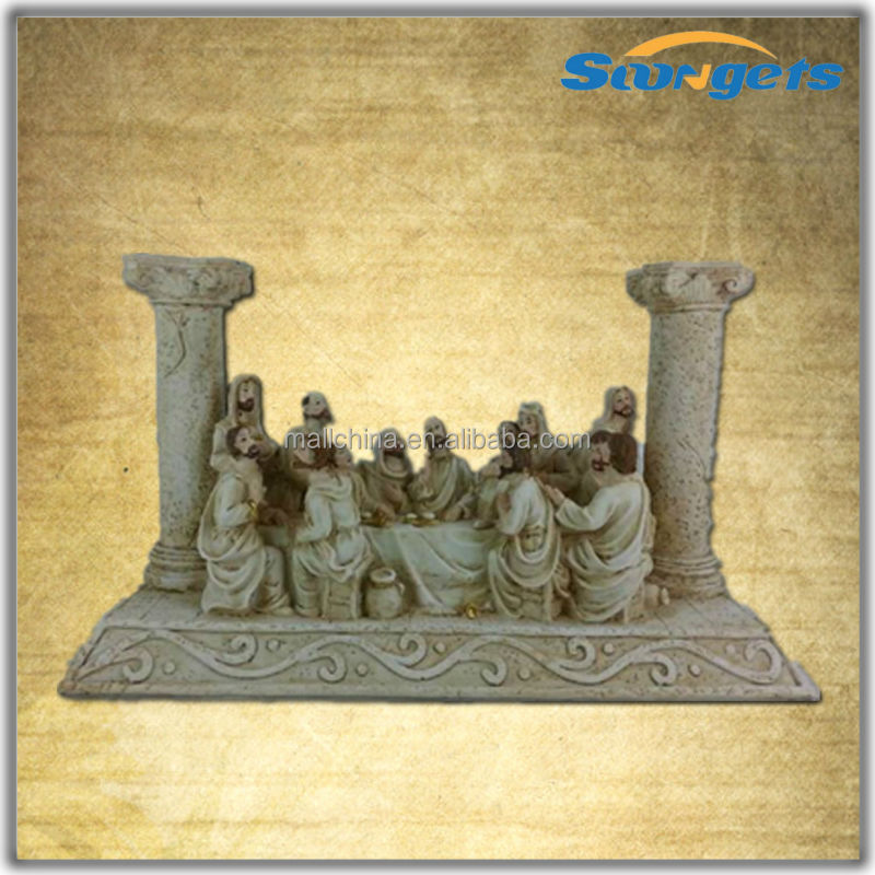 The Last Supper Statue, The Last Supper Statue Suppliers and ...