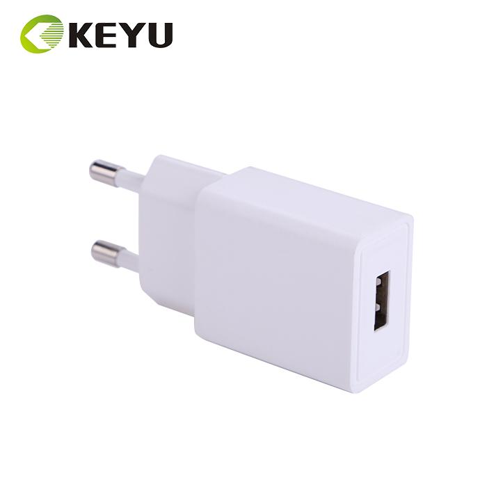 2c72bec517c DC 5v 500ma 1a 1.2a 1.5a usb portable international travel charger oem ac  adaptor