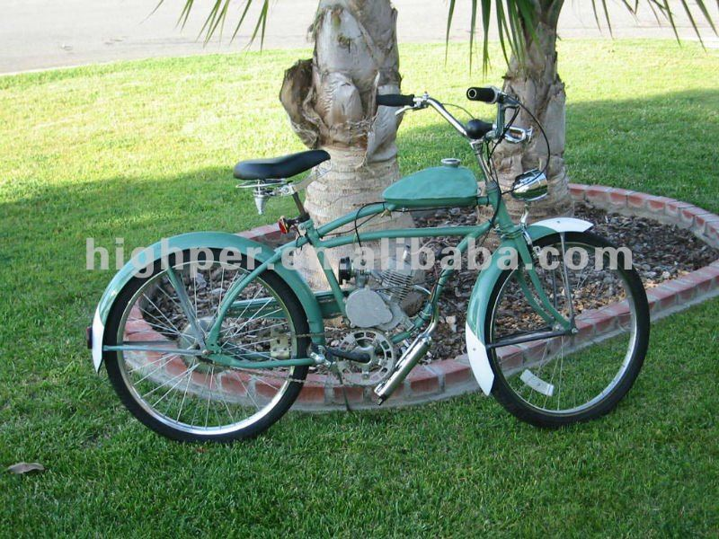 2 Stroke Petrol Bicycle Engine Kit,Engine Kits For Bike