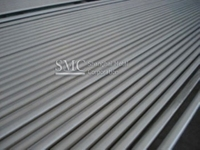 stick welding stainless steel pipe.
