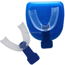 chinese best selling medical supplies anti snore sleep apnea mouthpiece