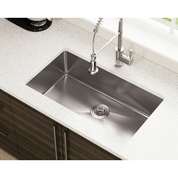 Super Large Bowl Stainless Steel Kitchen Sink By Handmade - Buy ...