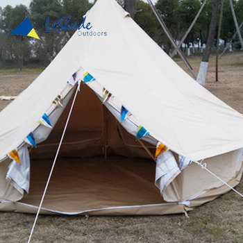 6M DIANGLE LUXURY BELL TENT & 6m Diangle Luxury Bell Tent - Buy Bell TentTeepee Indian Tents4x4 ...