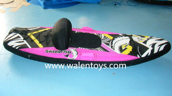 Pvc Jet Ski For Kids,Towable Inflatable Jet Ski,Flying Jet Ski ...