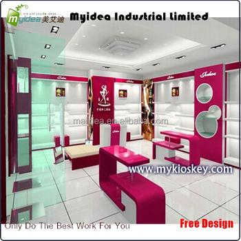 c45c77ffc Sapato prateleiras de exposição da loja e design de móveis prateleira para  ...