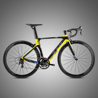2018 very beautiful Aero carbon road bike