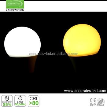 Daylight 12w A70 E27 Led Light Bulbs Brightest 100 Watt ...