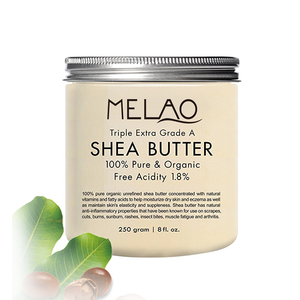 Hotselling export shea butter For Dry Skin, For Skin Care, Hair Care & DIY Recipes export shea butter products wholesale