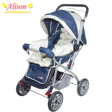Top Quality Cheap Aluminum Frame Factory Price High Technology Baby Stroller Dropship
