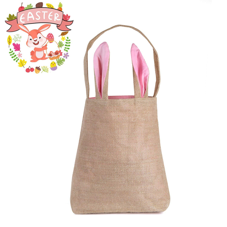 e9093a8a12 Get Quotations · Easter Bunny Bag