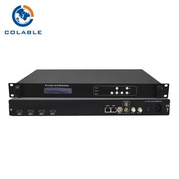 DSPTA 8VSB HDMI Modulateur D'encodeur COL5011U-4HA