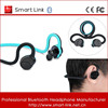 High end unique fashion external wireless speaker stereo bluetooth headset