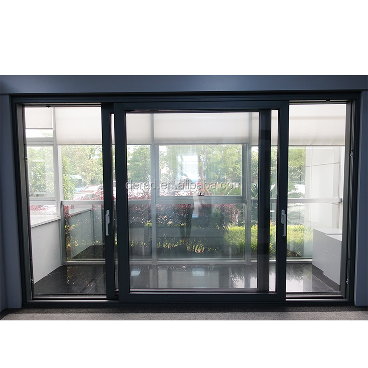 SCHUCO Aluminium Windows & Doors/Aluminium Lift&slide Door Patio Door