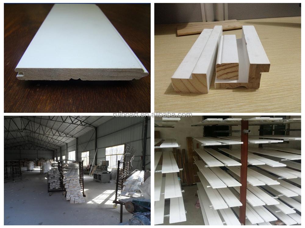 Finger joint door jamb door jamb wood moulding buy wood for Finger joint wood doors