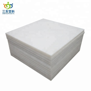 uhmw pe+uv board/plastic shim pads/proof water resistant uhmwpe sheets