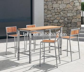 En Gros Jardin Bar Meubles Dubai Avec Tabouret Et Table - Buy Meubles De  Bar Dubai,Meubles De Bar En Gros Dubaï,Meubles De Bar De Jardin Dubaï  Product ...