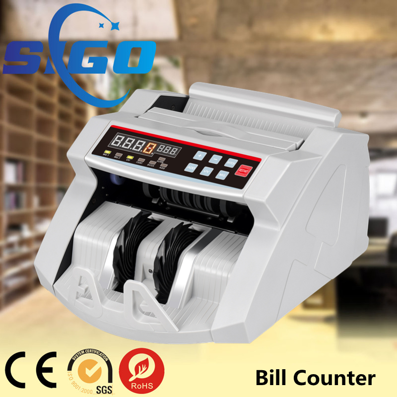 Portable money counter machine bill counter manufacturer for 2118