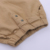 plain casual new style cargo khaki pants trousers pants kids baby boy trousers