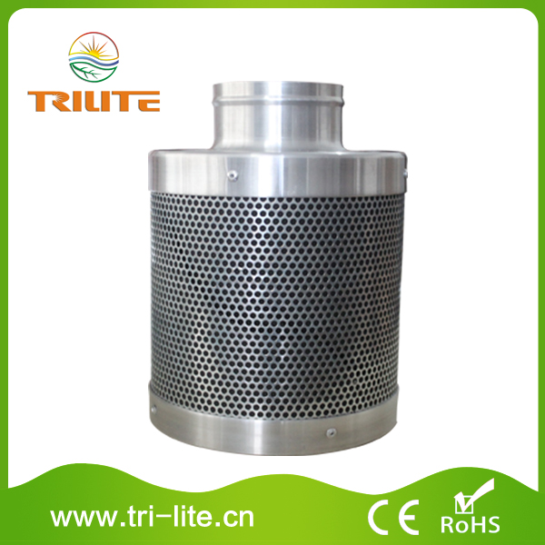 5x8 Hydroponics High quality green rooms air carbon filter
