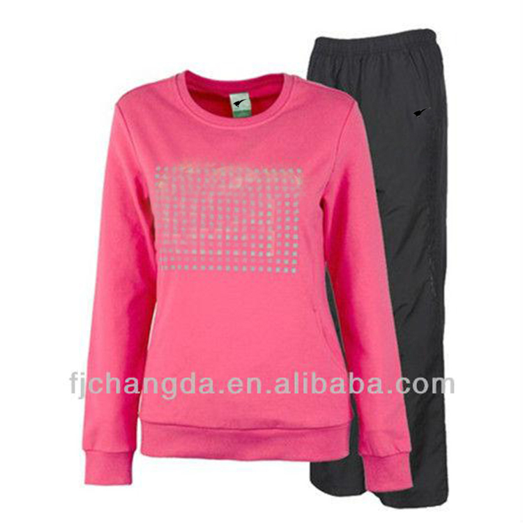 2019 fashion tracksuit for women