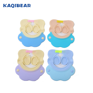 waterproof Newest design top quality baby shower caps