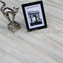 high glossy laminate flooring/ wpc flooring/ decking floor high wear resistant
