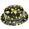Cheap PVC Plastic Toy round Hat supplier