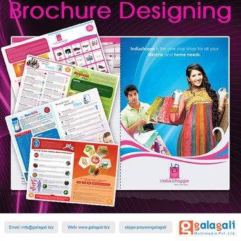 Best Brochure Design And Logo Design Service Graphics Designing