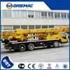 XCMG 30 ton QY30K5-I truck crane bucket van for sale