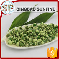 Buy Spicy coated green pea snack in China on Alibaba.com