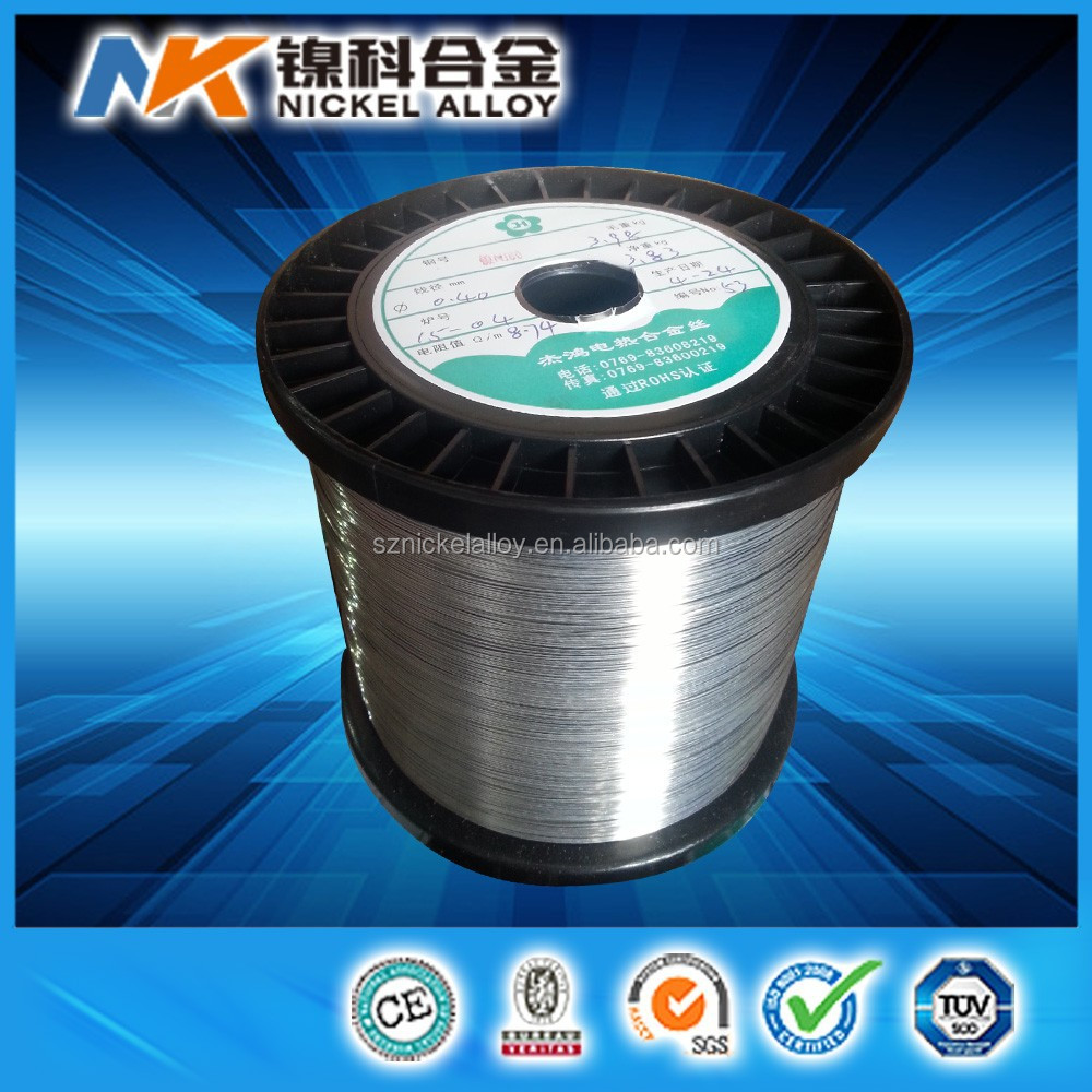 China Round Resistance Wire, China Round Resistance Wire ...