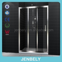 Glass Enclosed Showers Suppliers in Zhejiang