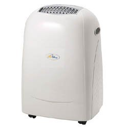 Royal Sovereign Portable Air Conditioner / Heater / Dehumidifier / Air Filter-White