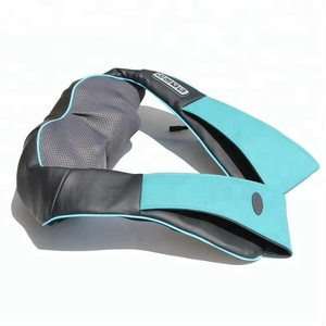 Simple design kneading massager with reasonable price back shoulder body massager