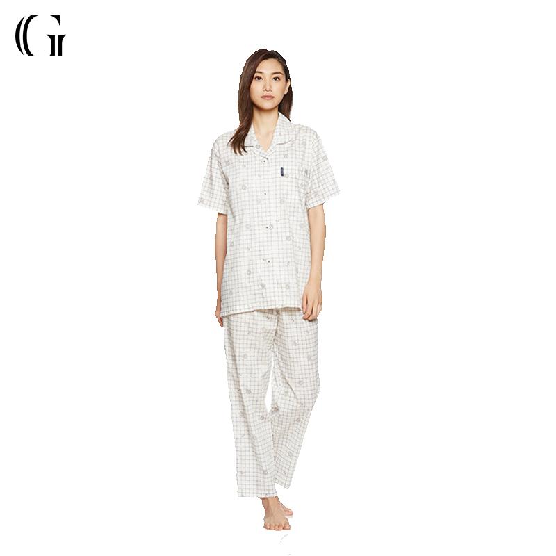 29a008f547 China Organic Cotton Pajamas