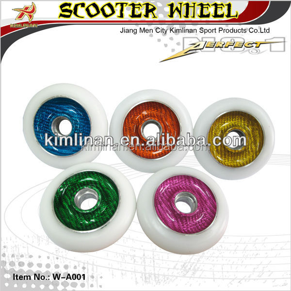 Perfect NO.1 pro scooter wheel,stunt scooter wheel