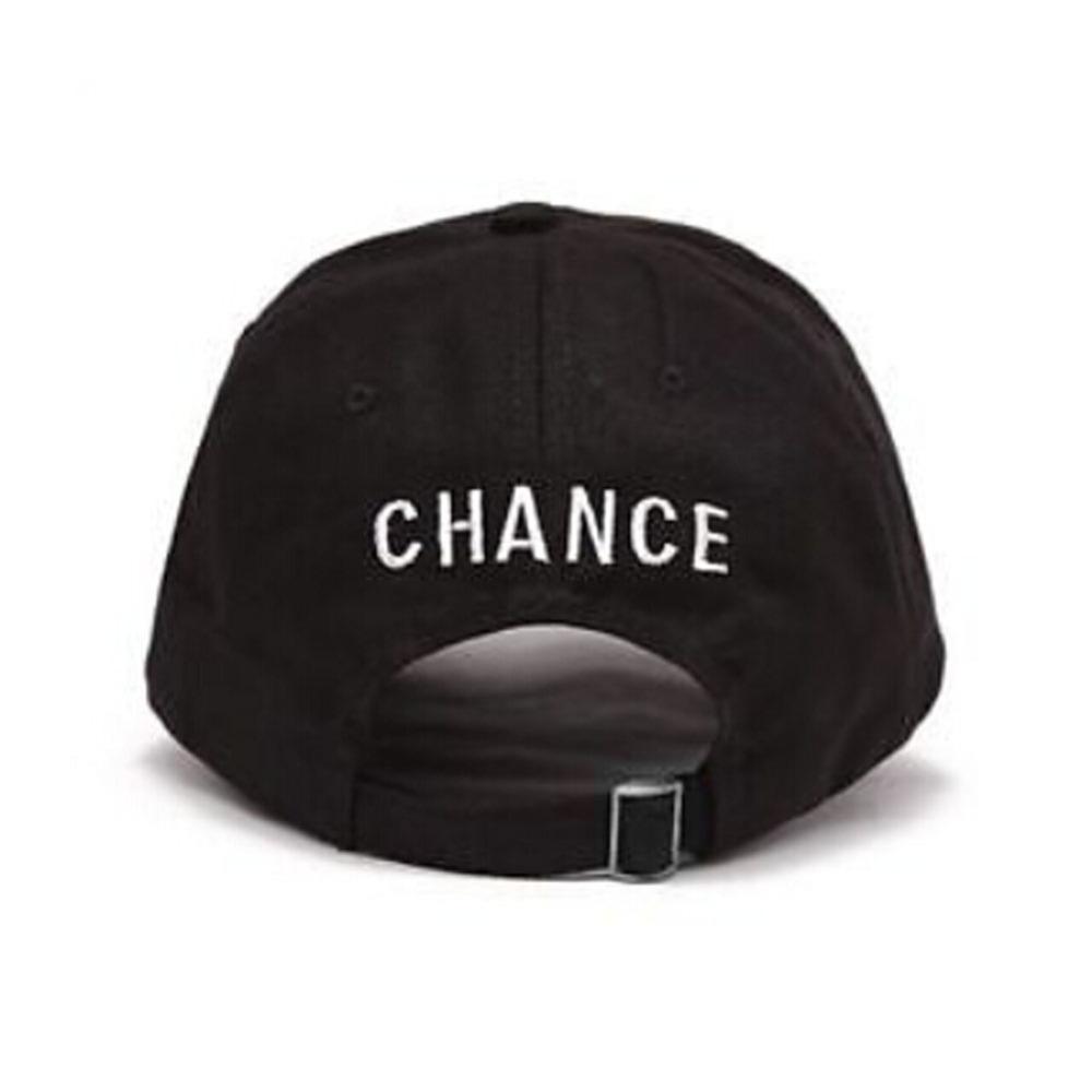 3c2d5b9b00cf Chance the rapper 3 baseball cap