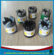 AQ,BQ,NQ,HQ,PQ Diamond Core Drill Bit Impregnated Diamond Bits
