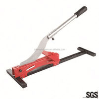 Hand Manual Flooring Tools/Pro Vinyle tile Cutter From John Tools