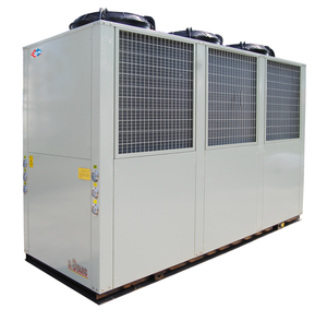 industrial Air cooled cooling scroll type water chiller price
