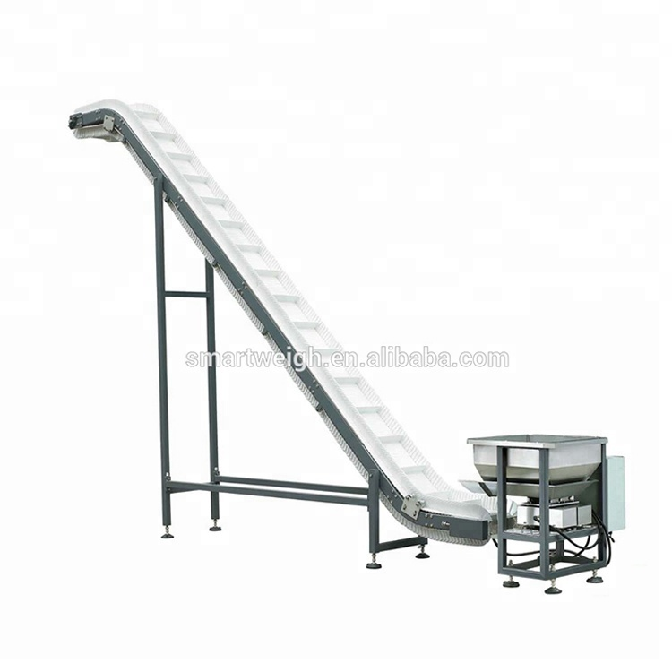 Smart Weigh small vertical bagging machine supply for frozen food packing-2
