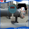Mechanical stainless steel flange mechanical type pig signaller