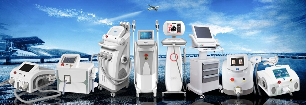 Ce Approved 808nm Diode Laser Hair Removal Machine For Any Skin ...