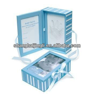 Custom MP3 / MP4 paper packaging box